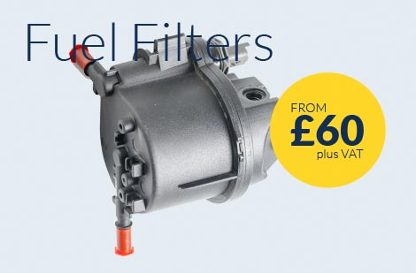 Fuel Filter Repairs in Kentish Town